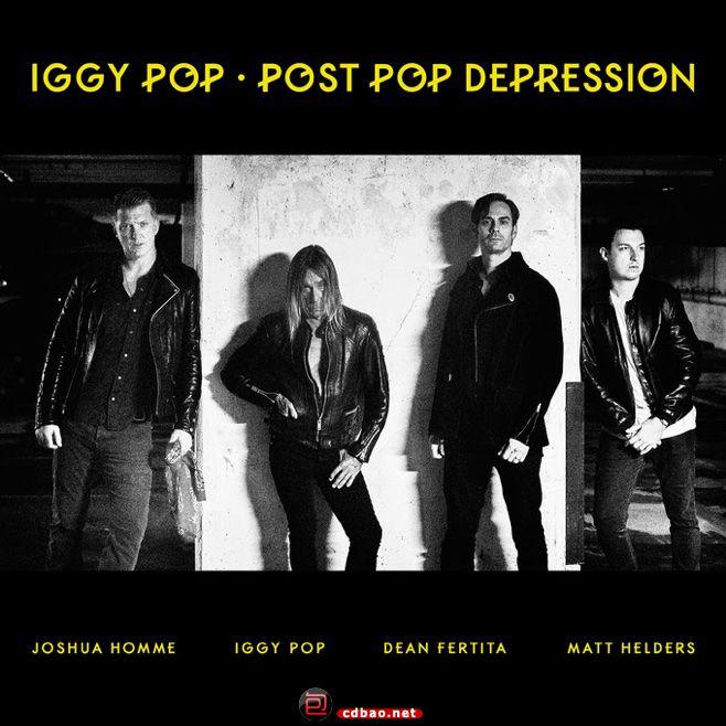 Iggy Pop - Post Pop Depression.jpg
