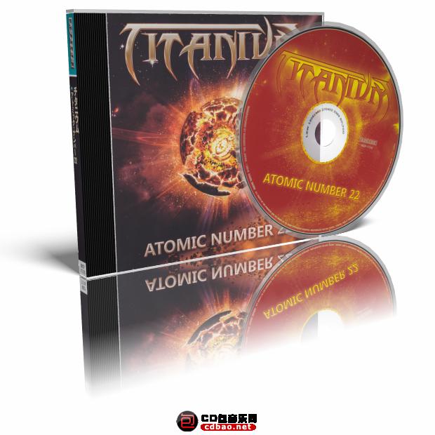 Titanium-2016-Atomic Number 22-Presentation.png