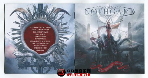Nothgard - The Sinner's Sake 001.jpg