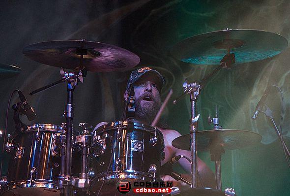 Donald Tardy – drums (1984–1997, 2003–present).jpg