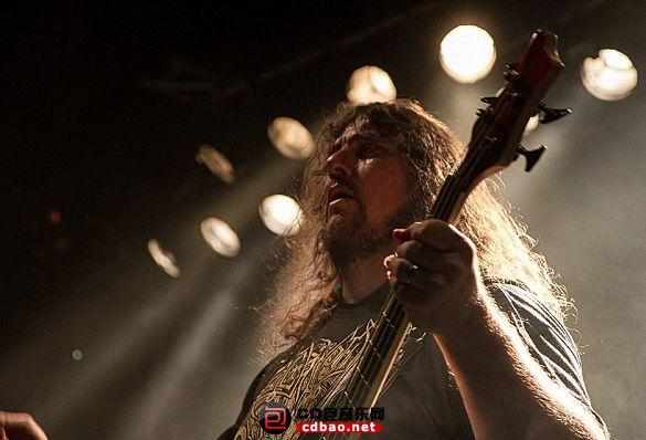 Terry Butler – bass guitar (2010–present).jpg