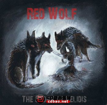 Red Wolf - The Story Of Kelidis (2016).jpg