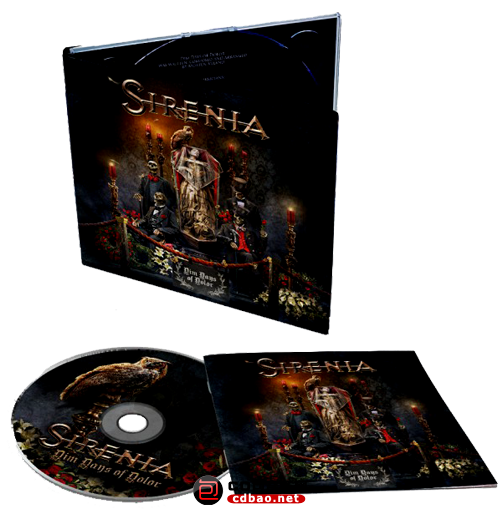 Sirenia-2016-Dim Days Of Dolor-Presentation.png