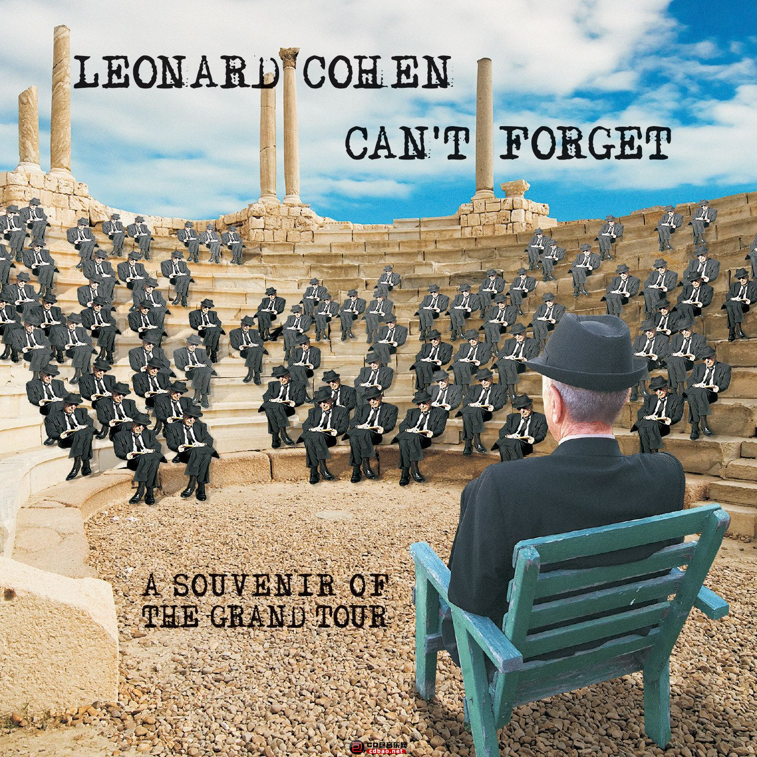 Leonard Cohen - Can't Forget - A Souvenir Of The Grand Tour (2015)_dd-front.jpg