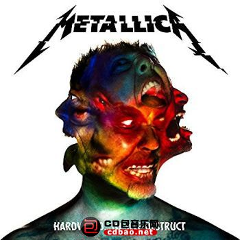Metallica - Hardwired…To Self-Destruct (2016).jpg