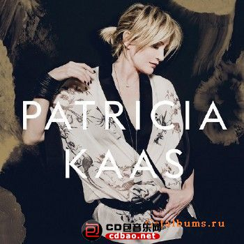 Patricia Kaas - Patricia Kaas (2016).jpg