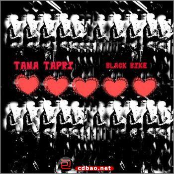 Tana Tapri - Black Bike (2016).jpg