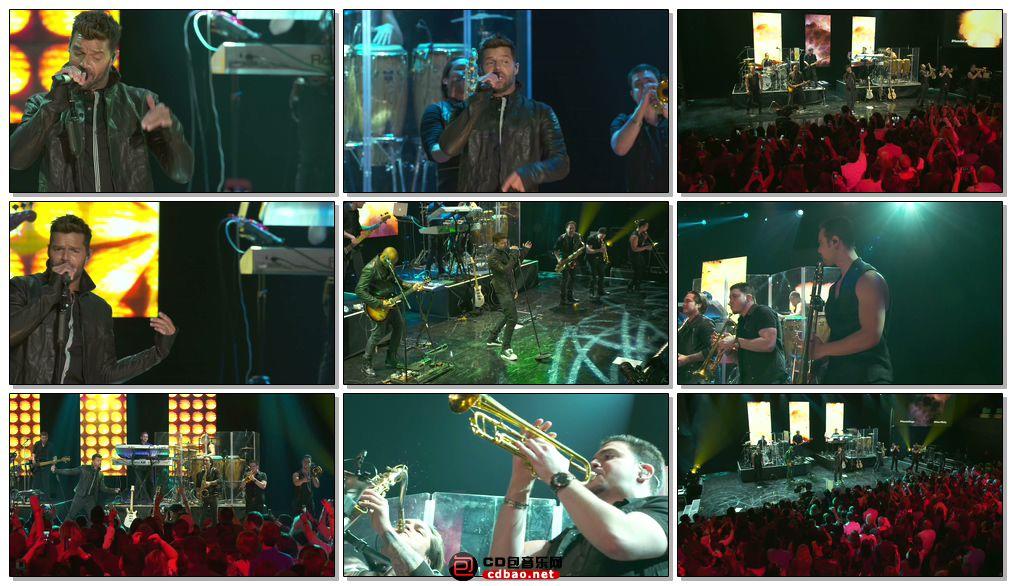 Ricky Martin - Livin' la Vida Loca (Live on the Honda Stage at the iHeartRa.jpg