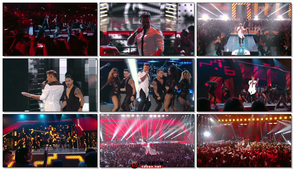 Ricky Martin - La Mordidita (Premios Juventud 2015)[Courtesy of Univision] ft. Y.jpg
