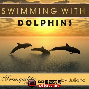 Llewellyn & Juliana - Swimming With Dolphins.jpg
