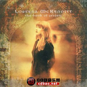 Loreena McKennitt - The Book of Secrets.jpg