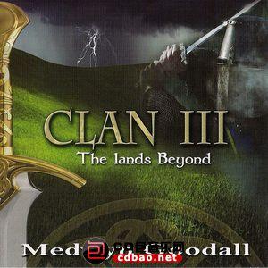 Medwyn Goodall - Clan III.jpg