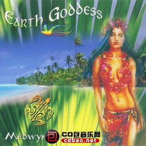 Medwyn Goodall - Earth Goddess.jpg