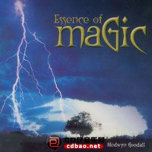 Medwyn Goodall - Essence of Magic.jpg