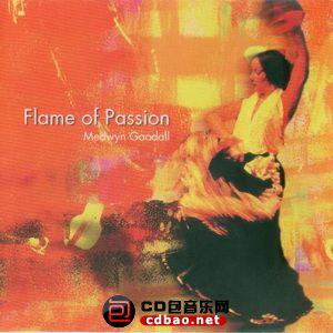Medwyn Goodall - Flame of Passion.jpg
