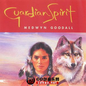 Medwyn Goodall - Guardian Spirit.jpg