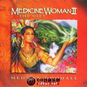 Medwyn Goodall - Medicine Woman Ⅱ.jpg