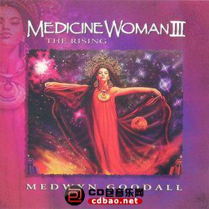Medwyn Goodall - Medicine Woman Ⅲ.jpg