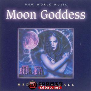 Medwyn Goodall - Moon Goddess.jpg
