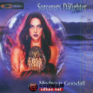 Medwyn Goodall -The Sorcerer's Daughter.jpg