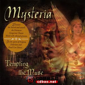 Mysteria - Tempting the Muse.jpg