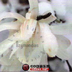 Ozymandias - Les Rêves Orientaux.jpg