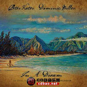 Peter Kater & Dominic Miller - In A Dream.jpg