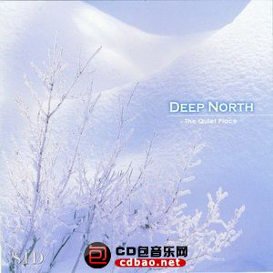 Sid Hille - Deep North - The Quiet Place.jpg