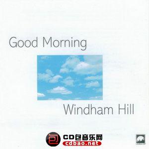 Various Artists - Good Morning Windham Hill.jpg