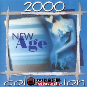 Various Artists - New Age Collection 2000.jpg