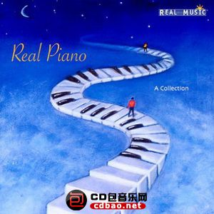 Various Artists - Real Piano - A Collection.jpg