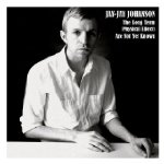 Jay-Jay Johanson - The Long Term Physical Effects Are Not Yet Known.jpg
