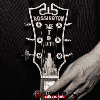 (Melodic  Hard  Blues Rock)Rossington - Take It On Faith (2016).jpg