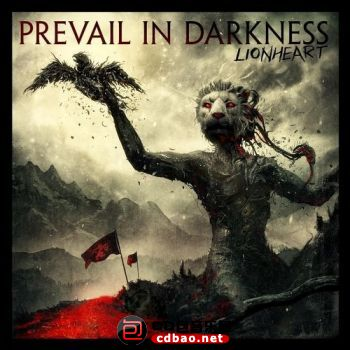 Prevail In Darkness - Lionheart.jpg