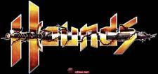 意大利重/能量金:Hounds《Warrior of Sun》2020/FLAC/BD