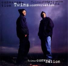 西海岸说唱:G-Funk Twinz《Conversation》1995/M4A/BD