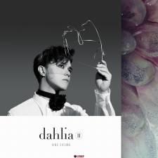 张敬轩《Dahlia II》2018/320K/MP3/BD/CT