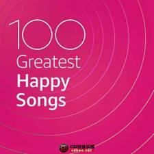 VA《100 Greatest Happy Songs》2020/Mp3_320k/MP3/BD/870MB