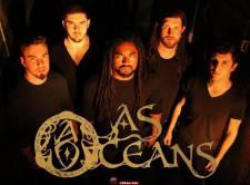 前卫死亡:As Oceans《4CD》2012-2018/MP3/BD