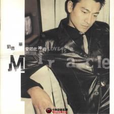 刘德华《爱如此神奇》1997/APE/整轨/百度