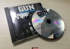 原抓:苏格兰经典硬摇滚 Gun - Taking On The World  1989 flac/BD