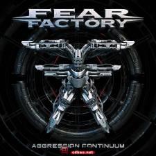 美工业金属:Fear Factory《Aggression Continuum》2021/FLAC/H+X+C