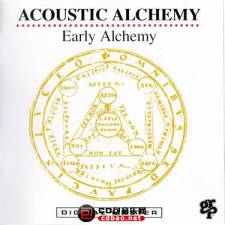 英柔和爵士大牌Acoustic Alchemy《23cd》1987-2018/flac/BD
