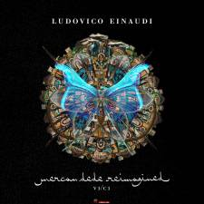Ludovico Einaudi - Reimagined. Chapter 1, Volume 1 Hi-Res (2021)[24bit 96khz ...