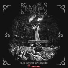 瑞典黑金属Dissection分支乐队 The Black 《2LP》1992-1994/WAV+MP3/BD