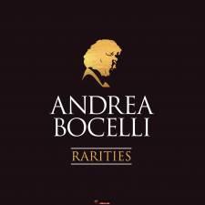 Andrea Bocelli《Rarities》2018 FLAC/24/96/Hi-RES/百度
