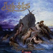 芬兰厄运死亡:Asphodelus《Stygian Dreams》2020/FLAC/BD