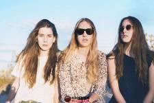 流行摇滚三姐妹:HAIM《4CD》2013-2020/FLAC/BD