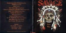 70-80年代重金属 Savage-Holy Wars 1995/FLAC/BD