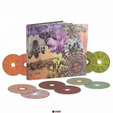 VA《Woodstock:Back To The Garden.50th Anniversary Experience》2019/FLAC/BD